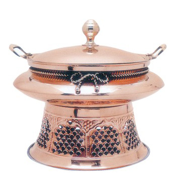 Copper Chafing Dish Manufacturers