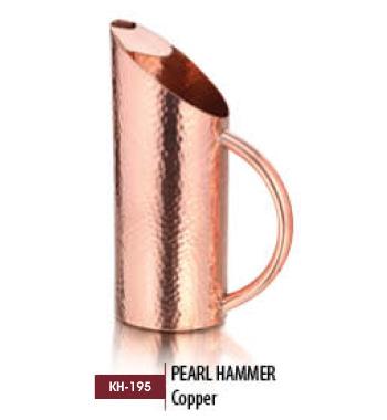 Pearl Hammer