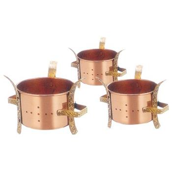 Copper Sigree