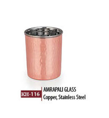 Amrapali Glass