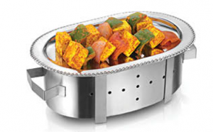 Snack Warmer Set